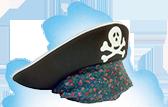 Pirates, Explorers