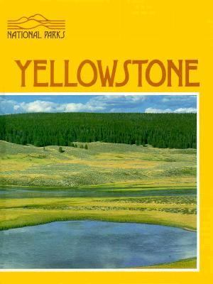 Yellowstone / by Carol Marron.