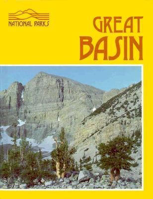 Great Basin / by Phyllis Root and Maxine McCormick.