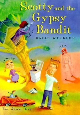 Scotty and the Gypsy Bandit