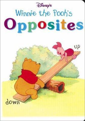 Disney's Winnie the Pooh's opposites