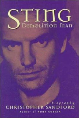 Sting : demolition man