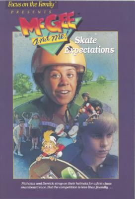 Skate expectations