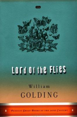 Lord of the flies / by William Golding.