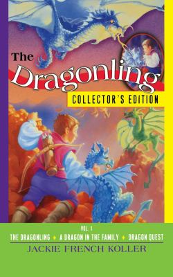 The dragonling collector's edition. vol. 1