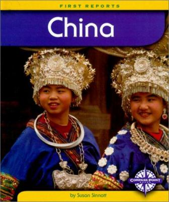 China / by Susan Sinnott.
