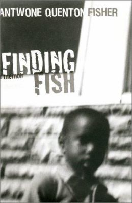 Finding fish : a memoir