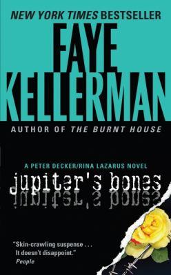 Jupiter's bones : a Peter Decker and Rina Lazarus novel