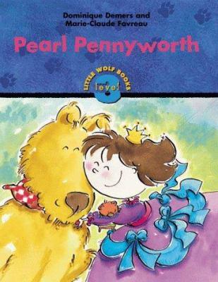 Pearl Pennyworth