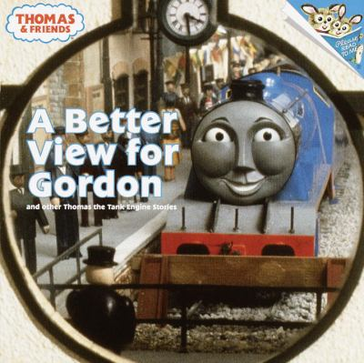 A better view for Gordon and other Thomas the Tank Engine stories.