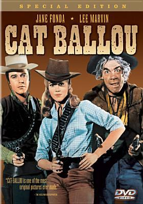 Cat Ballou [videorecording] / Columbia Pictures Corporation presents a Harold Hecht production ; produced by Harold Hecht ; directed by Elliot Silverstein.