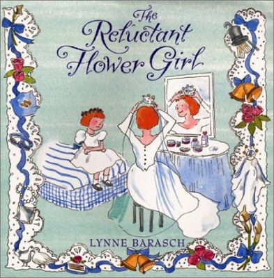 The Reluctant flower girl