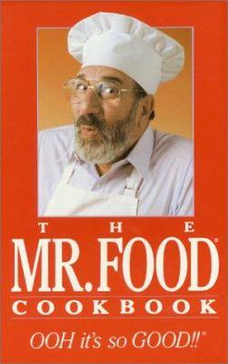 The Mr. Food cookbook