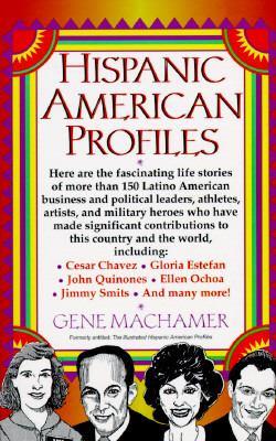 Hispanic American profiles