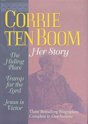 Corrie Ten Boom, her story.