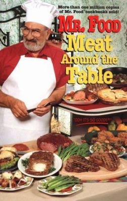 Mr. Food meat around the table