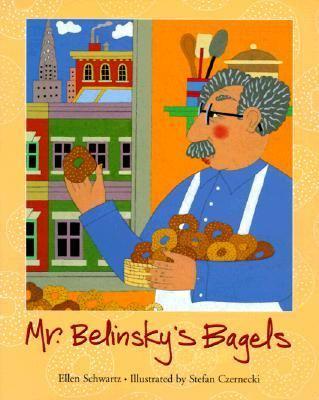 Mr. Belinsky's bagels