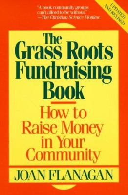 The grass roots fundraising book