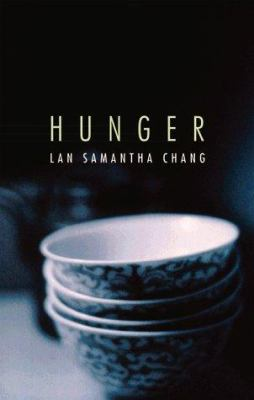 Hunger : a novella and stories