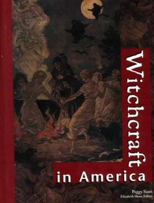Witchcraft in America