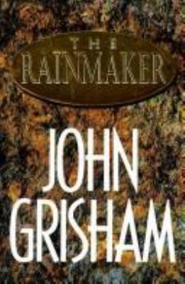 Rainmaker (LARGE PRINT).
