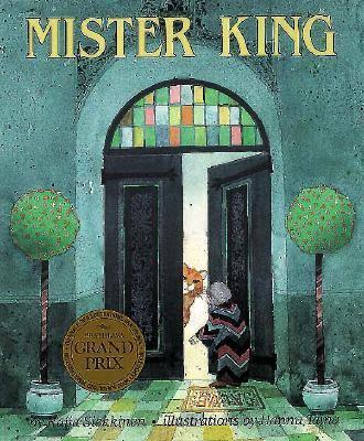 Mister King