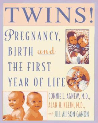 TWINS  PREGNANCY BIRTH & THE 1ST YEAR OF LIFE.