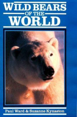 Wild bears of the world