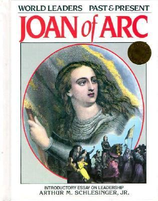 Joan of Arc / Susan Banfield.