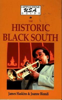 HIPPOCRENE USA GUIDE TO THE HISTORIC BLACK S.