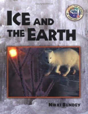 Ice and the earth