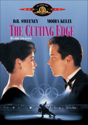 The cutting edge / Metro-Goldwyn-Mayer presents an Interscope Communications production ; a film by Paul M. Glaser ; written by Tony Gilroy ; produced by Ted Field, Karen Murphy and Robert W. Cort ; directed by Paul M. Glaser.