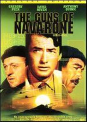 The guns of Navarone [videorecording] / Columbia Pictures ; written for the screen and produced by Carl Foreman ; directed by J. Lee Thompson.