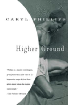 Higher ground : a novel in three parts