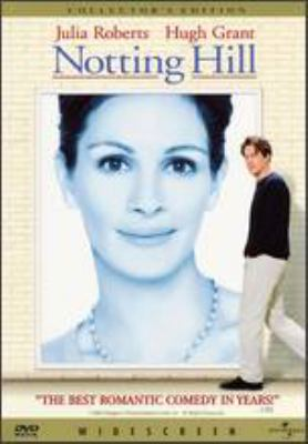 Notting Hill / PolyGram Filmed Entertainment presents in association with Working Title Films from Notting Hill Pictures ; a Duncan Kenworthy production ; a Roger Michell film ; written by Richard Curtis ; produced by Duncan Kenworthy ; directed by Roger Michell.