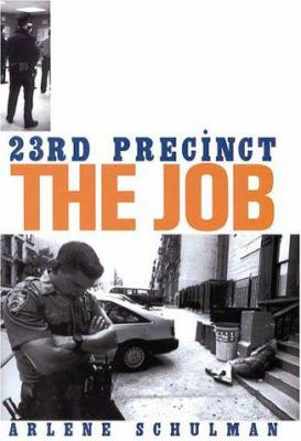 23rd precinct : the job