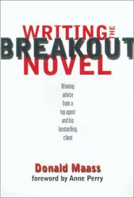 Writing the breakout novel