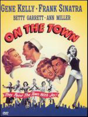 On the town [videorecording] / a Metro-Goldwyn-Mayer picture.