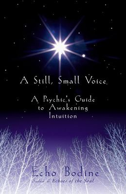 The still small voice : a psychic's guide to awakening intuition