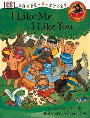I like me, I like you