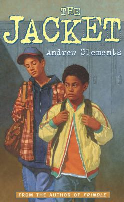 The jacket / by Andrew Clements.