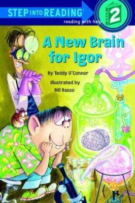A new brain for Igor
