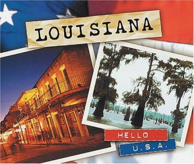 Louisiana / by Rita C. La Doux.