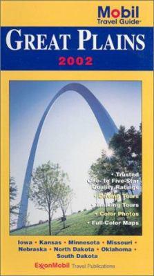 Great Plains 2002.