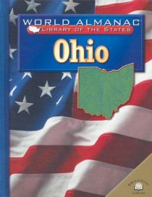 Ohio, the Buckeye State