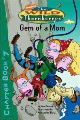 Gem of a mom
