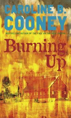 Burning up : a novel