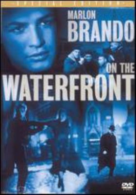 On the waterfront [videorecording] / Columbia Pictures Corporation ; screenplay by Budd Schulberg ; produced by Sam Spiegel ; directed by Elia Kazan.