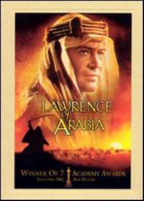 Lawrence of Arabia / Columbia ; the Sam Spiegel-David Lean production ; screenplay by Robert Bolt and Michael Wilson ; produced by Sam Spiegel ; directed by David Lean.