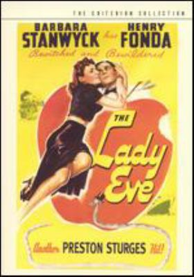 The lady Eve [videorecording] / a Paramount picture ; produced by Paul Jones ; written and directed by Preston Sturges.